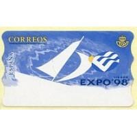 25. Expo 98. Lisboa
