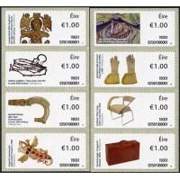2019. Una Historia de Irlanda en 100 Objetos (3.1)