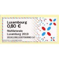 2019. Multilaterale Luxemburg 2019