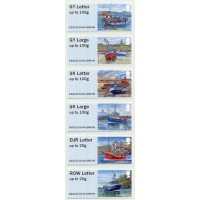 2020. Post & Go - Bailiwick Fishing Boats