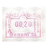 1994. Benoni 94