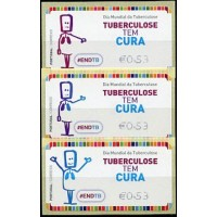 2021. Dia Mundial da Tuberculose (World Tuberculosis Day)