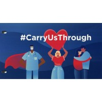 2020. ISLE OF MAN - Carry Us Through (COVID-19)