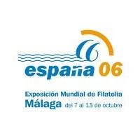 Special ESPAÑA 06 - Exposición Mundial de Filatelia Málaga