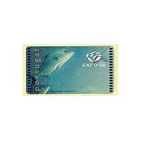 1998. EXPO 98