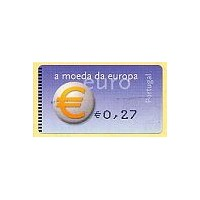 2002. Euro, a moeda da Europa (European currency) - Amiel BLACK