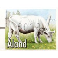 2001. Cow