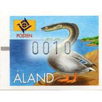 1996. Aland