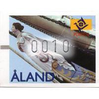 1997. Mneme ship