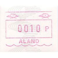 1990. Emblema postal (4)