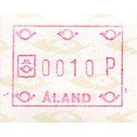 1988. Emblema postal (2)