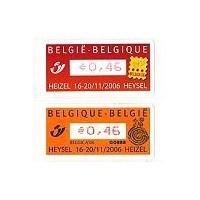 2006. BELGICA'06 - Heysel 16-20/11/2006 Heizel