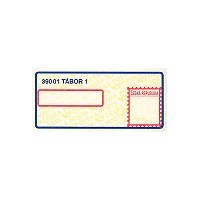 Variable rate stamps