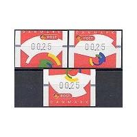 1998. Post emblem (3)