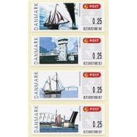 2007. Denmark bridges (1)