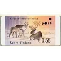 2003. Reindeer (Rangifer tarandus fennicus)