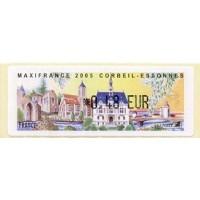 2005. Maxifrance 2005 - Corbeil-Essonnes