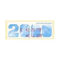 2000. Biennale de Paris 2000