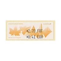 2000. 54 Salon Philatélique d'Automne