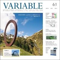 15. Publicaciones - Suscripciones a VARIABLE - ATEEME