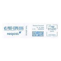 Meter stamps (test)