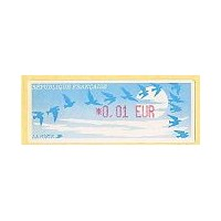 2002. Def. issue Birds (EUR)