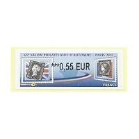 2011. 65 Salon Philatélique Automne - Stamps