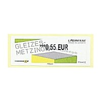 2012. Gleizes-Metzinger. L'Adresse Musée de La Poste