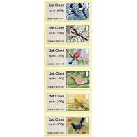 2011. Birds of Britain (2)