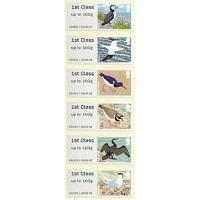 2011. Pájaros del Reino Unido (4)