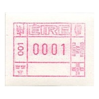 1990. Frama issue (1)
