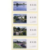 2008. Inland waterways