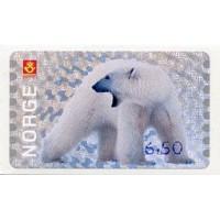 2006. Polar bear