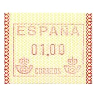 1989 - 1990. Emisión Frama