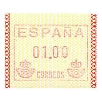 1989 - 1990. Frama issue