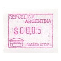 1999. Emisión Frama