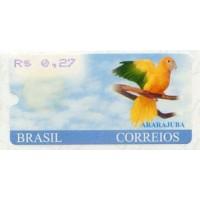 2000. Ararajuba