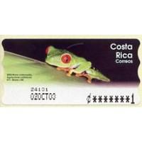 2003. Rana calzonuda (Agalychnis callidryas) - Gaudy Leaf Frog
