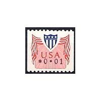 1992. US symbol