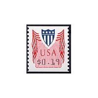 1994. US symbol (2)