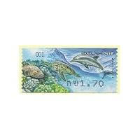 2012. Endangered sea creatures