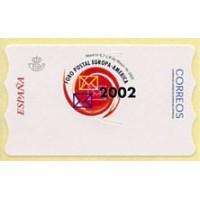 70. Foro Postal Europa-América 2002